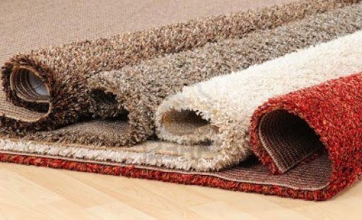 Có rất nhiều loại thảm trải sàn trên thị trường hiện nay